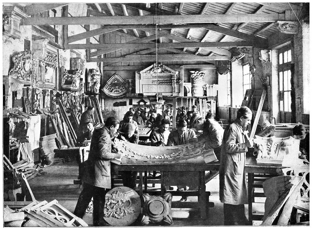 Galleria anno imprese - Fabbrica di mobili in romania ...